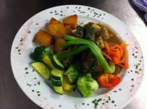 Sigma Taverna griechisches Restaurant Speissen 2