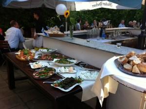 Sigma Taverna griechisches Restaurant Speissen 4